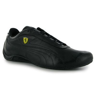 Tenisky Puma Ferrari Drift Cat - Black - GoodShop